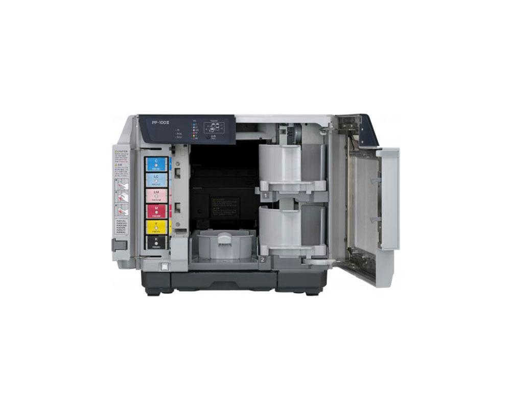 Imprimante CD-DVD PP-100- II