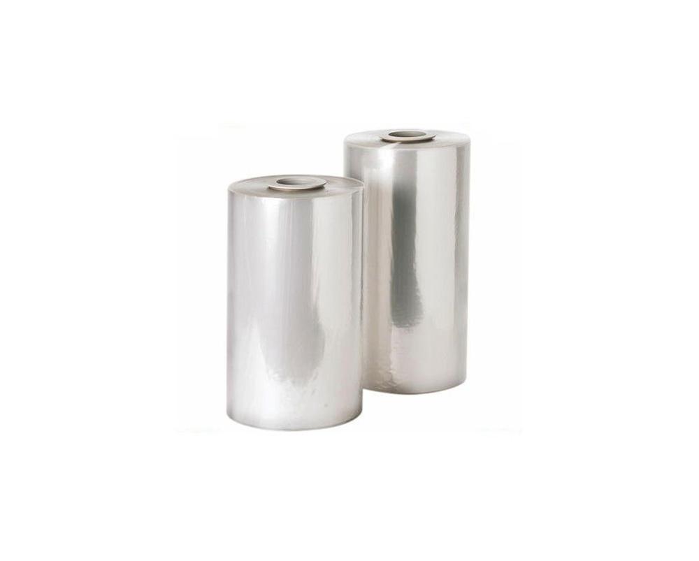 Films thermo rétractables - Polyoléfine PP - Epaisseur 25 µ