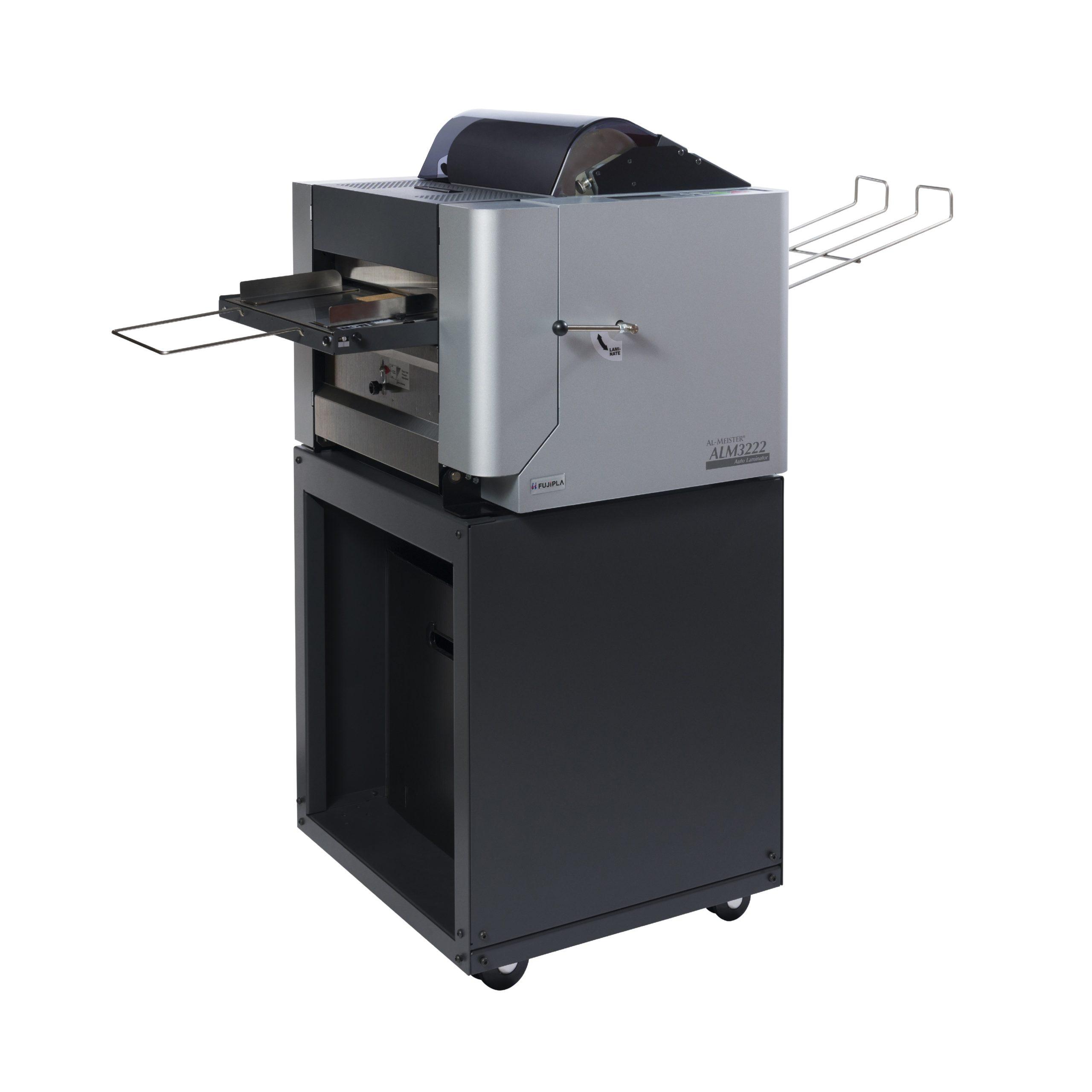 Plastifieuse automatique ALM-3222