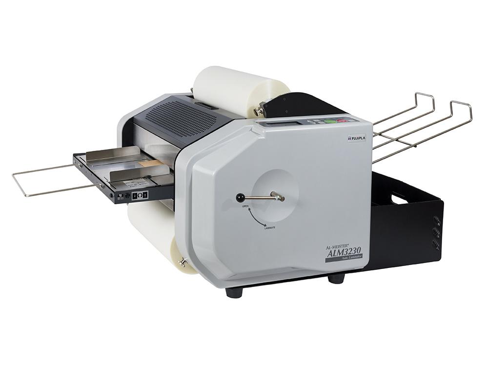 Plastifieuse automatique ALM-3230