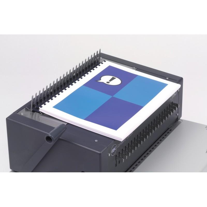 Perforelieur électrique C800PRO