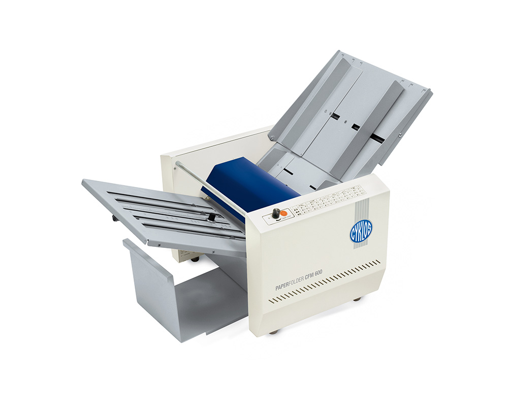 Plieuse CYKLOS CFM-600