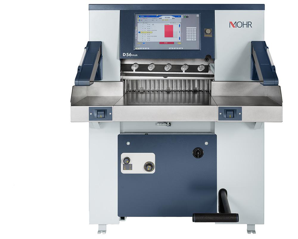 Massicot professionnel MOHR-56-ECO/PLUS