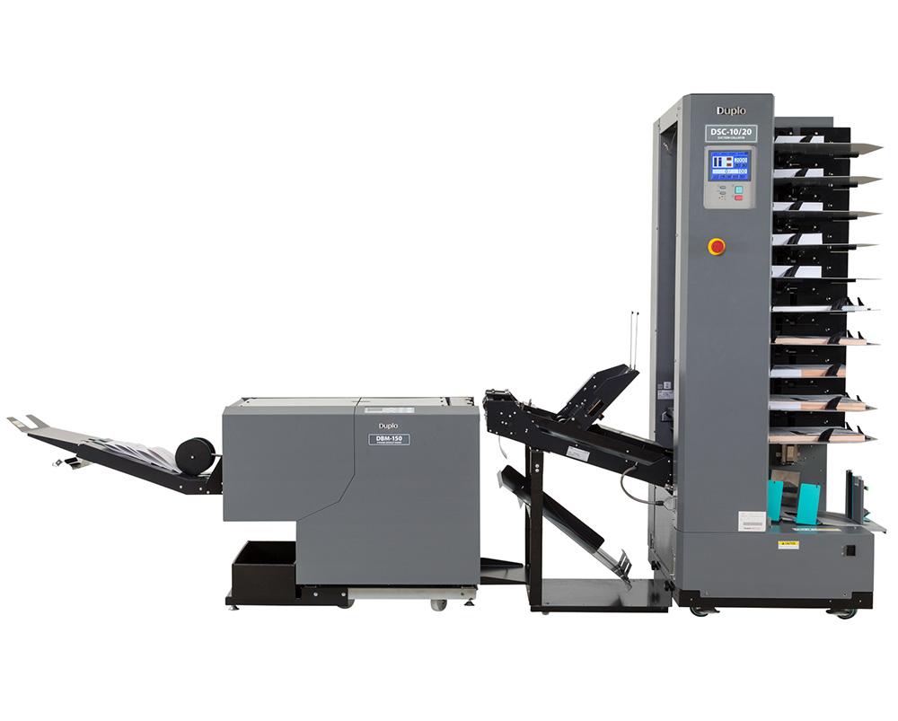 Système de brochage 150 C