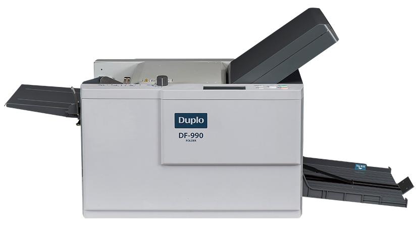 Plieuse DF-990