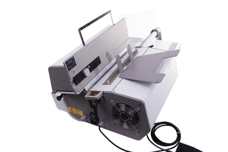 Perforateur électrique RENZ DTP 340 A