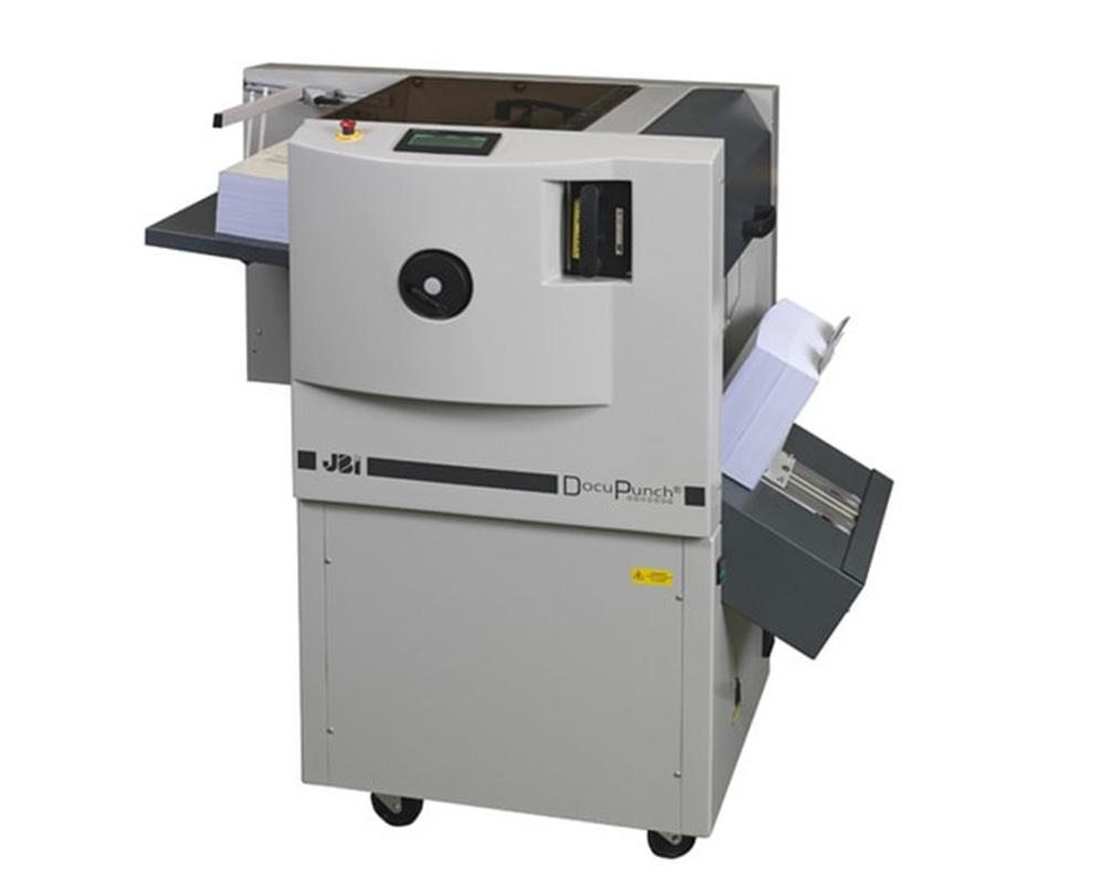 Perforateur automatique DOCUPUNCH MK2