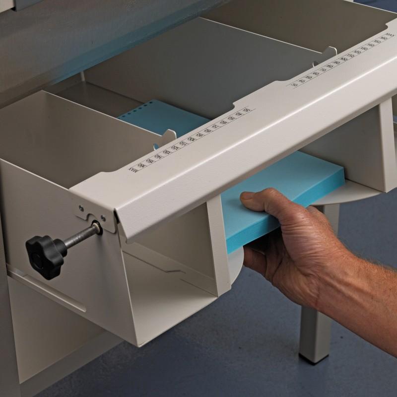 Perforateur JBI PUNCH 3400
