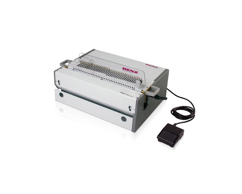 Perforateur électrique RENZ DTP 340 M
