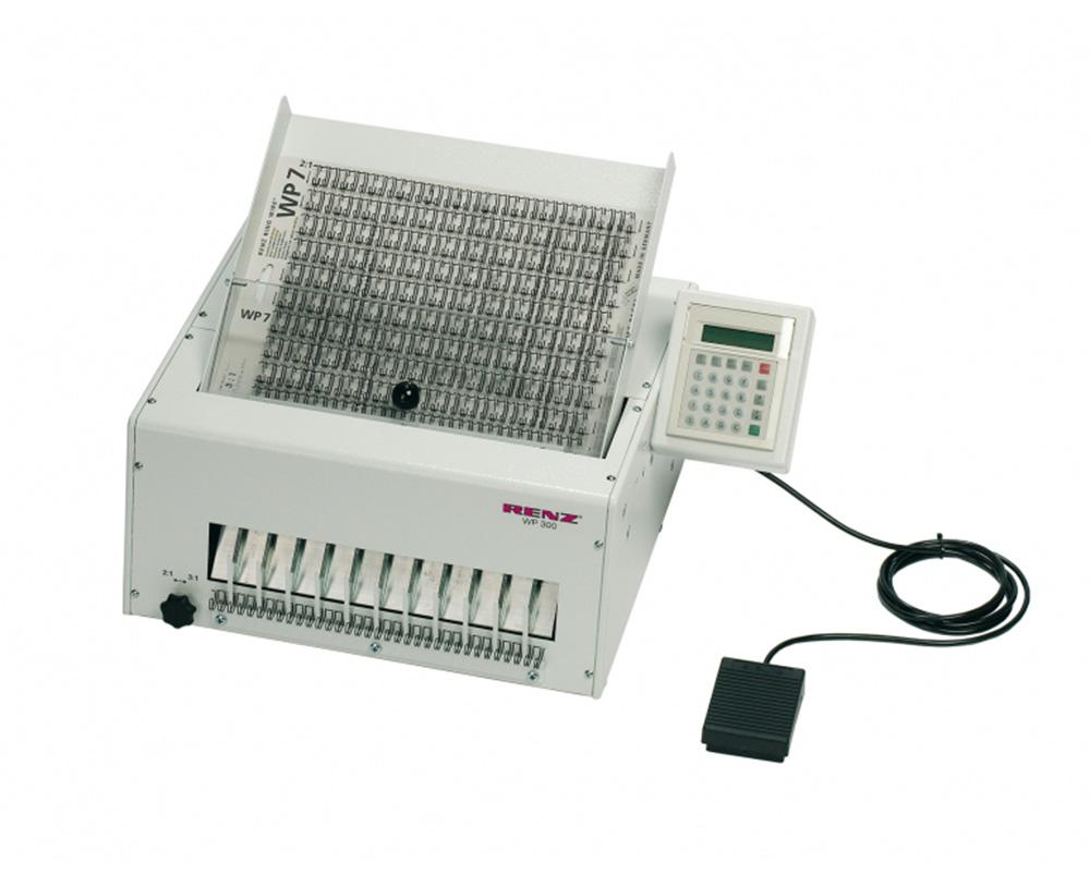 Distributeur WP 300