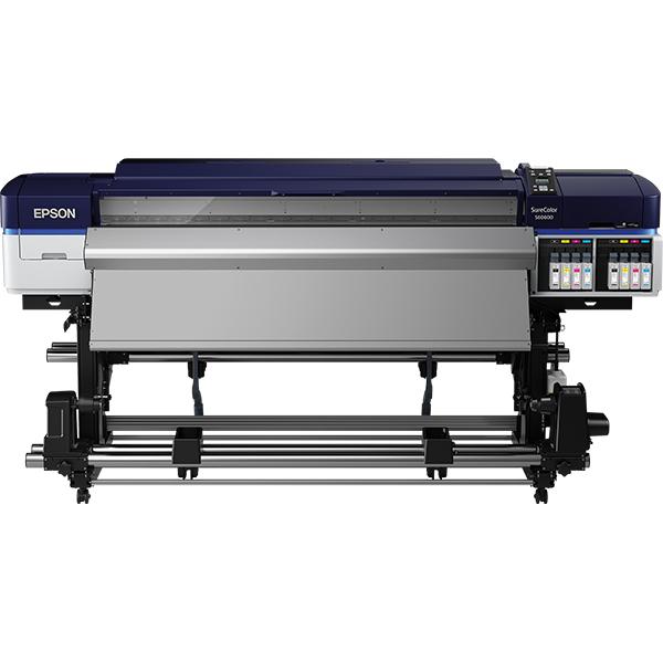 Imprimante SC-S80600