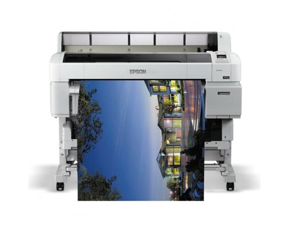 Imprimante SC-T5200
