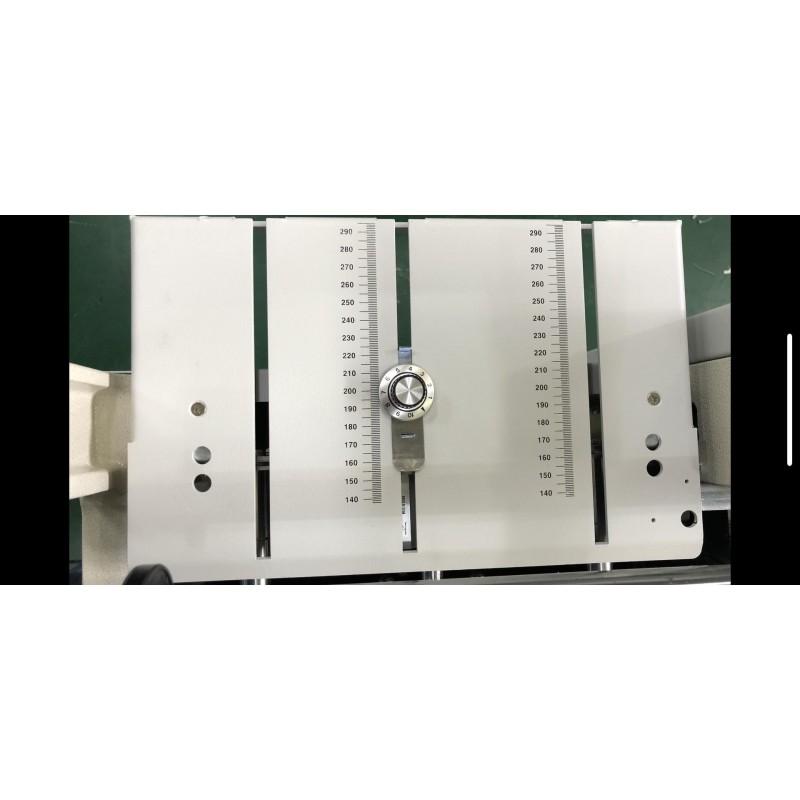 Thermorelieur professionnel TC 5500