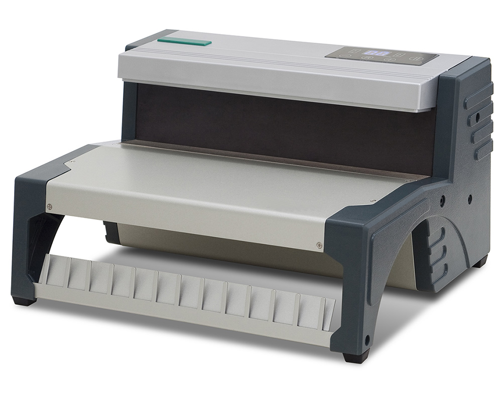 Relieur WireMatic 320